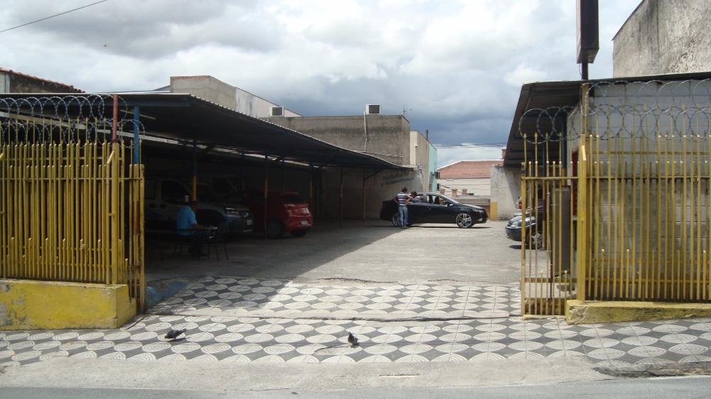 Estacionamento Centro Sorocaba