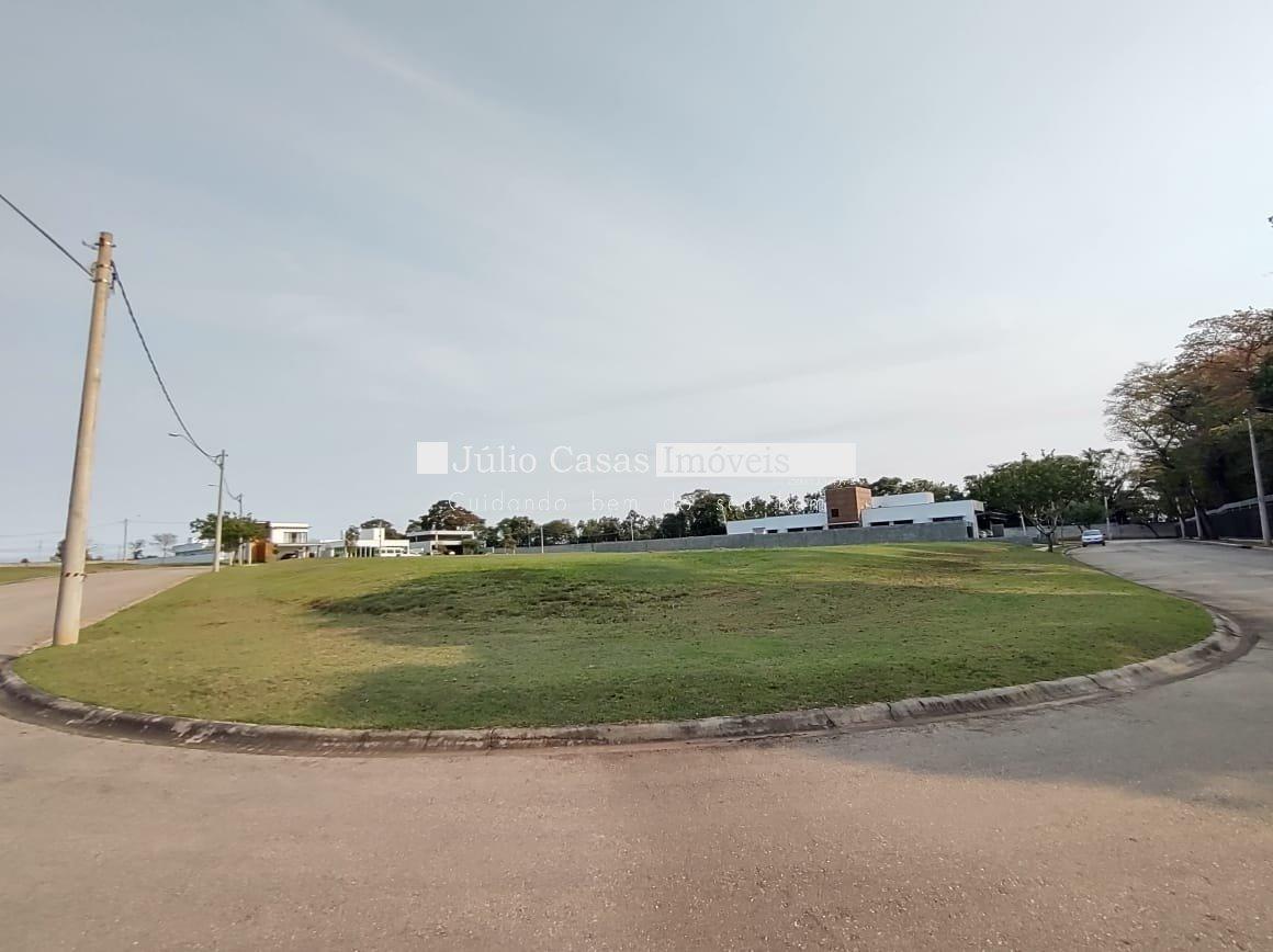 Terreno em Condomínio Parque Imperial Sorocaba