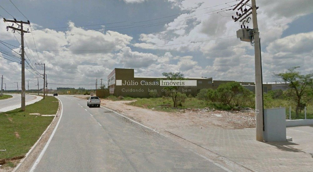 Terreno Zona Industrial Sorocaba