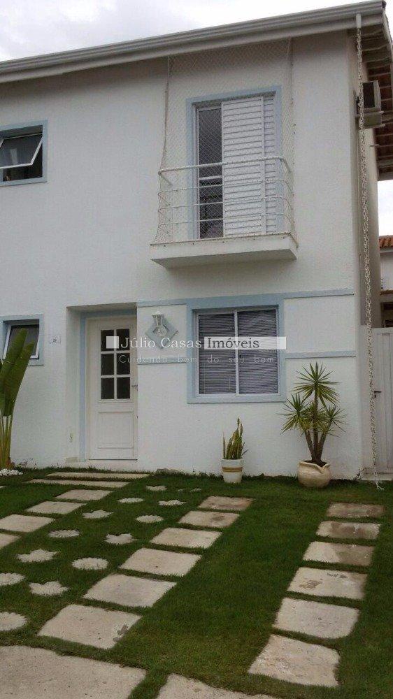 Casa em Condomínio Central Parque Sorocaba Sorocaba