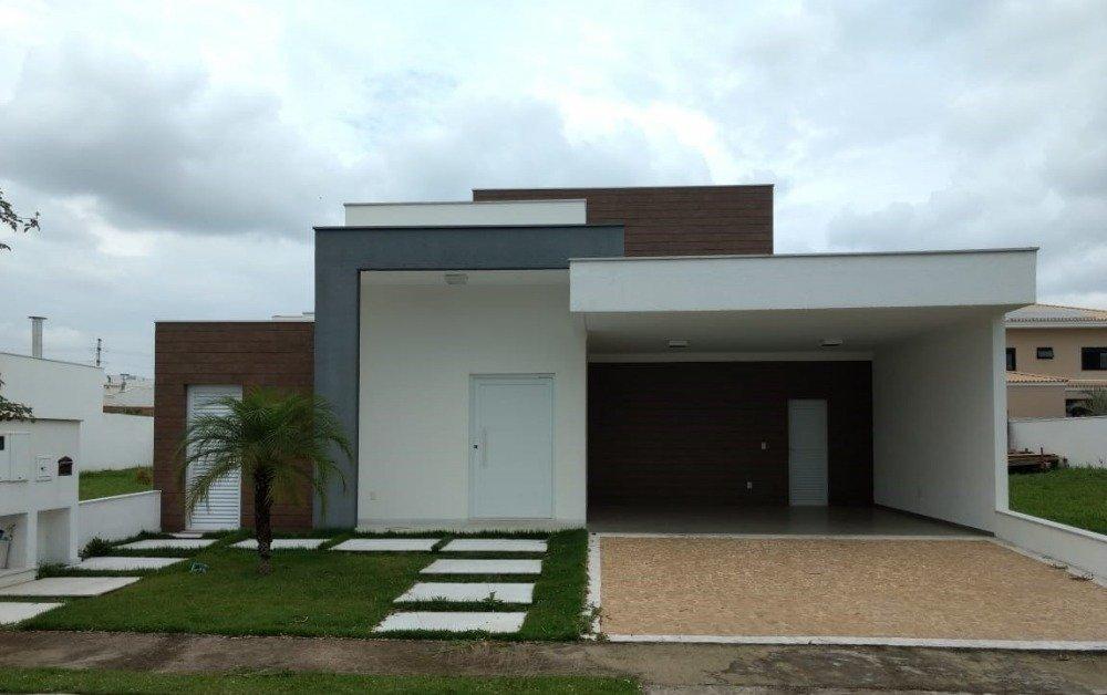 Casa em Condomínio Iporanga Sorocaba