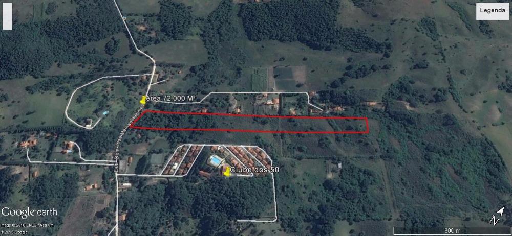 Área Jardim Josane Sorocaba
