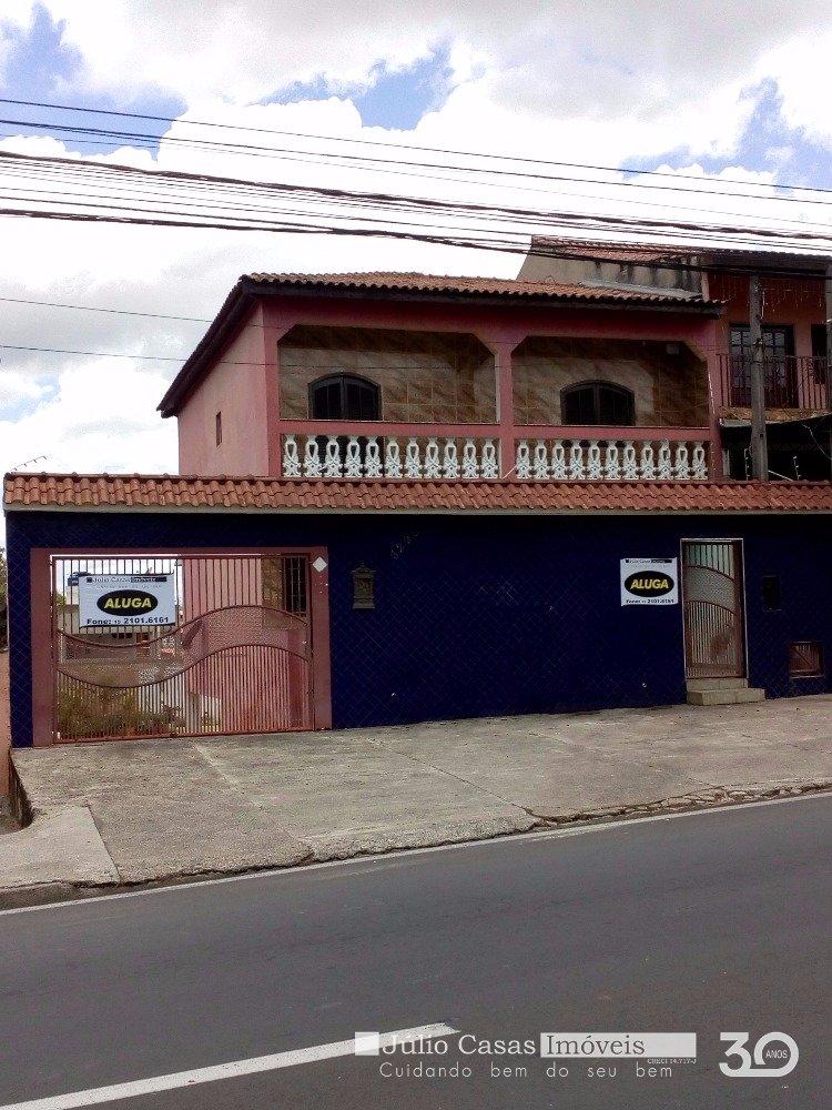 Casa Comercial Vila Olímpia Sorocaba