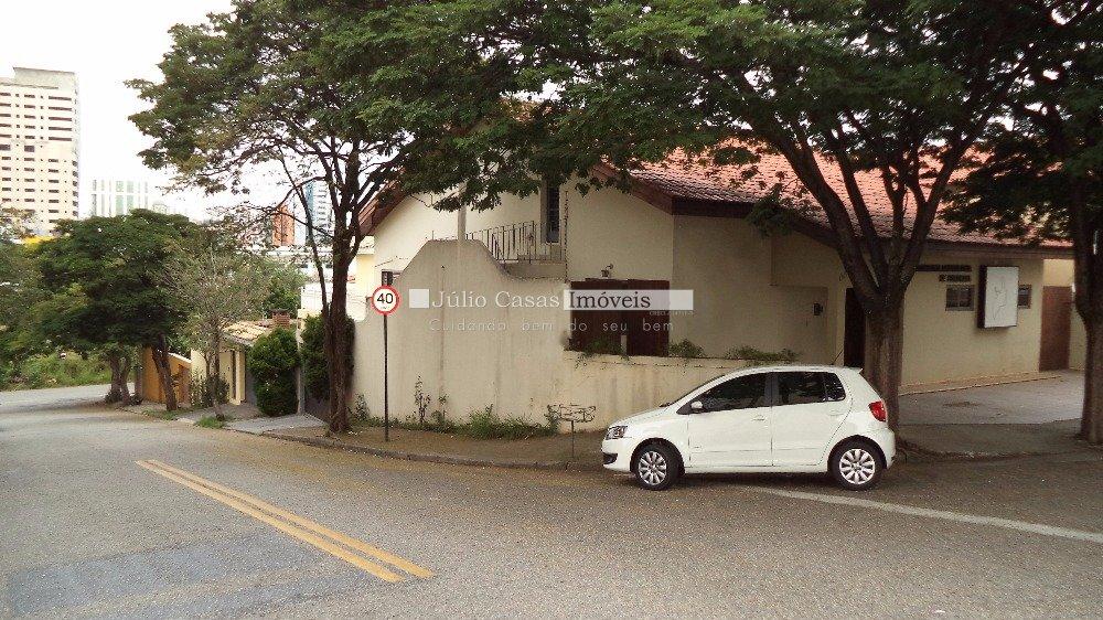 Casa Comercial Jardim Faculdade Sorocaba