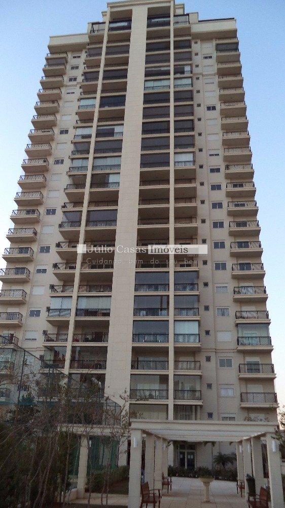 Apartamento Jardim Portal da Colina Sorocaba