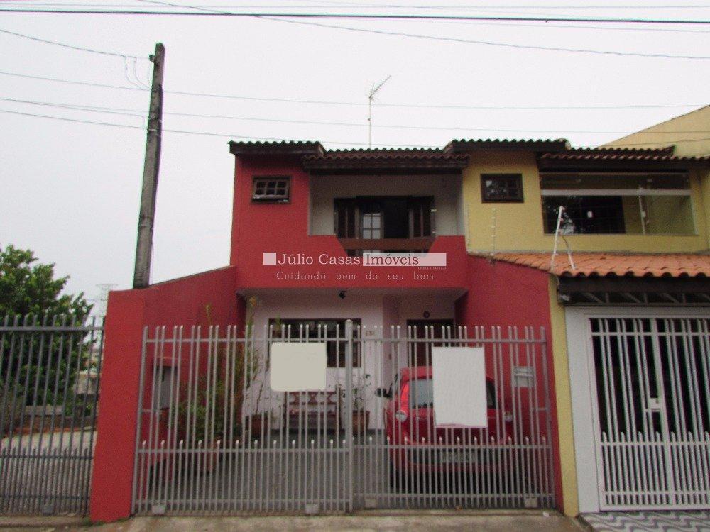 Casa Jardim Vera Cruz Sorocaba
