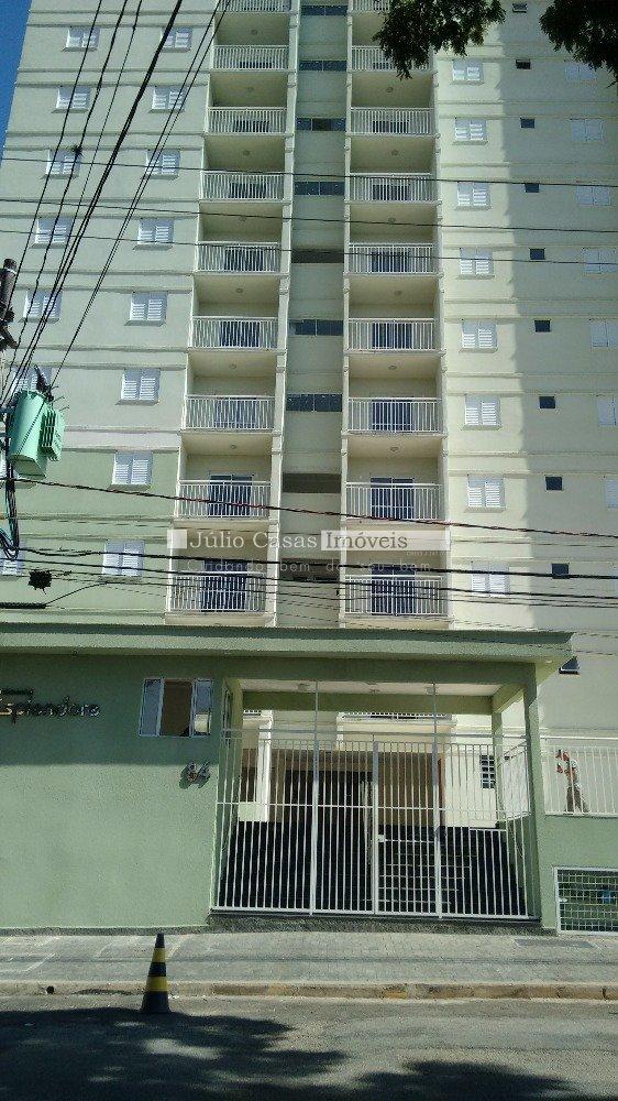 Apartamento Vila Independ�ncia Sorocaba
