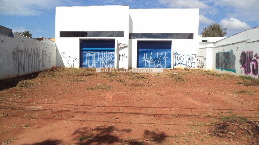 Salao Comercial Vila Espírito Santo Sorocaba