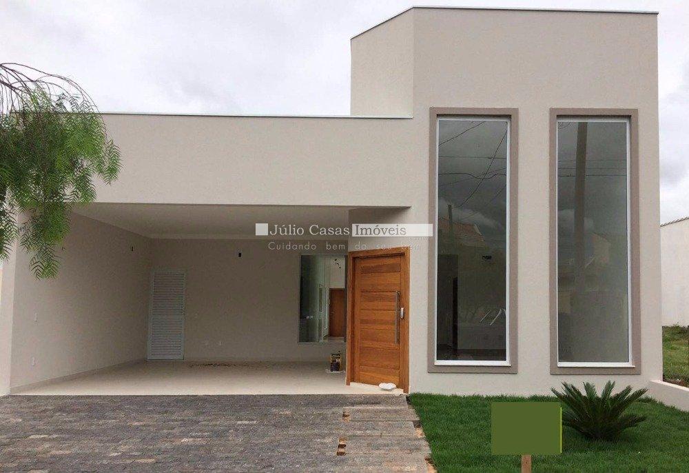 Casa em Condom�nio Zona Industrial Sorocaba