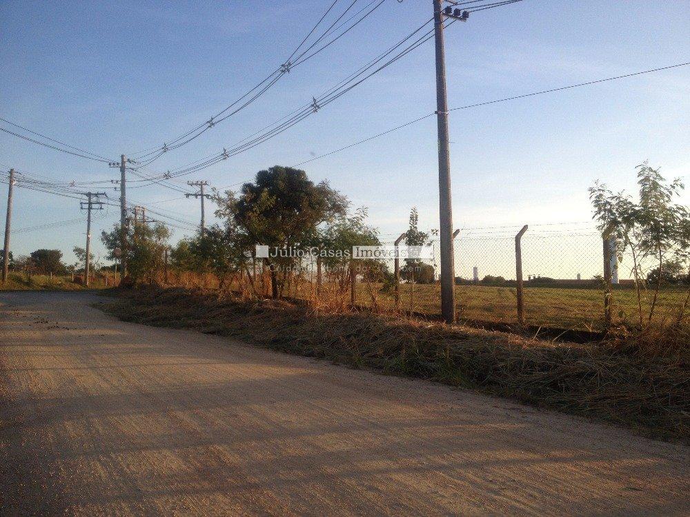 Área Iporanga Sorocaba