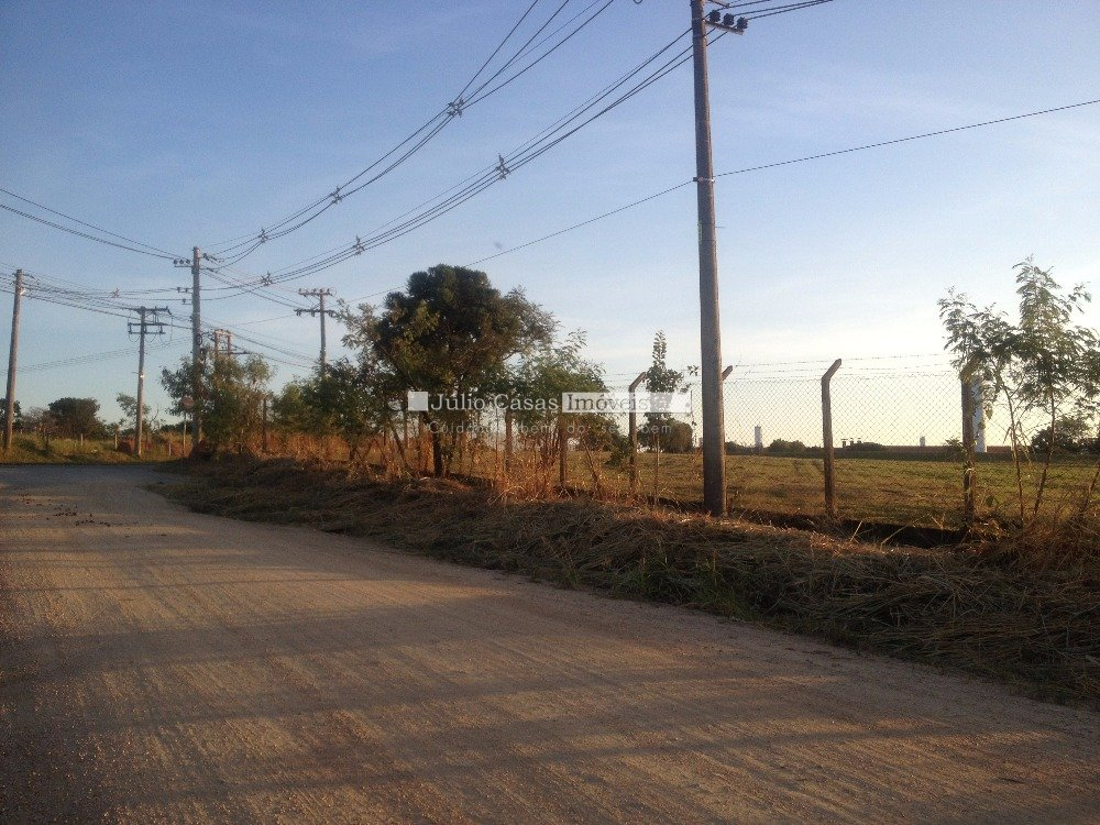 Area Iporanga Sorocaba