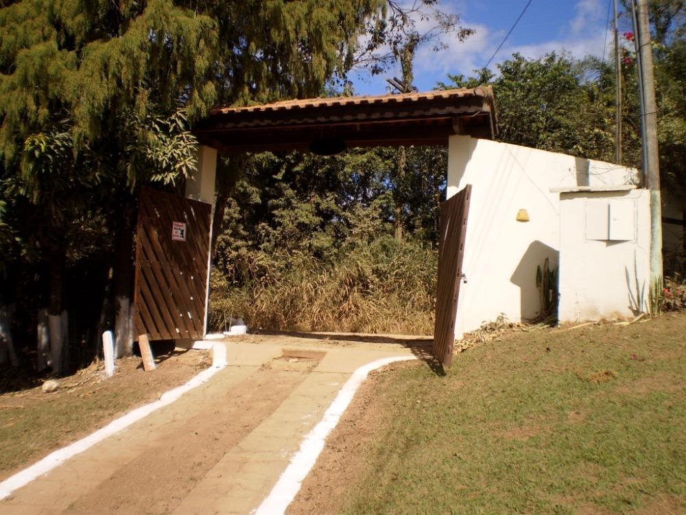 Chácara Itarassu Capela do Alto
