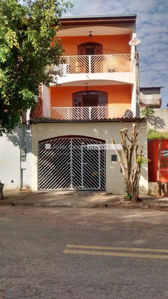 Casa Parque Jataí Votorantim