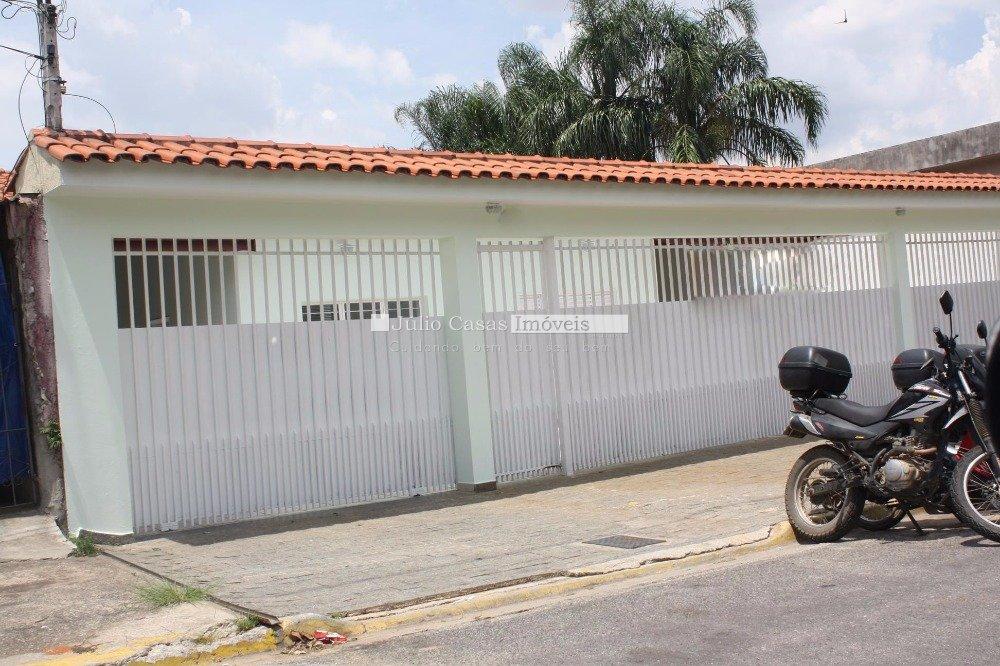 Casa Parque Santa Isabel Sorocaba