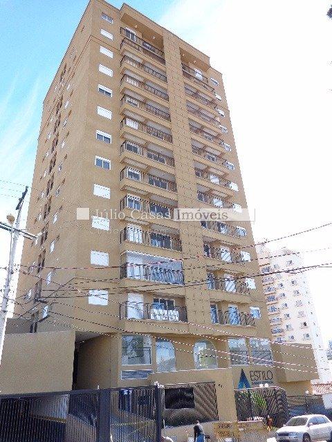 Estilo Alavanca Apartamento Jardim Vergueiro, Sorocaba (19915)