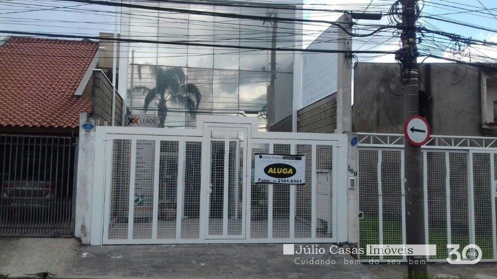 Prédio Comercial Jardim Ana Maria Sorocaba