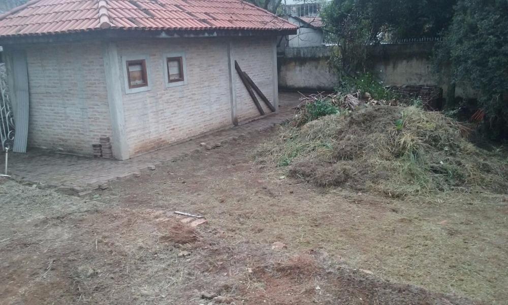 Terreno Jardim Faculdade Sorocaba