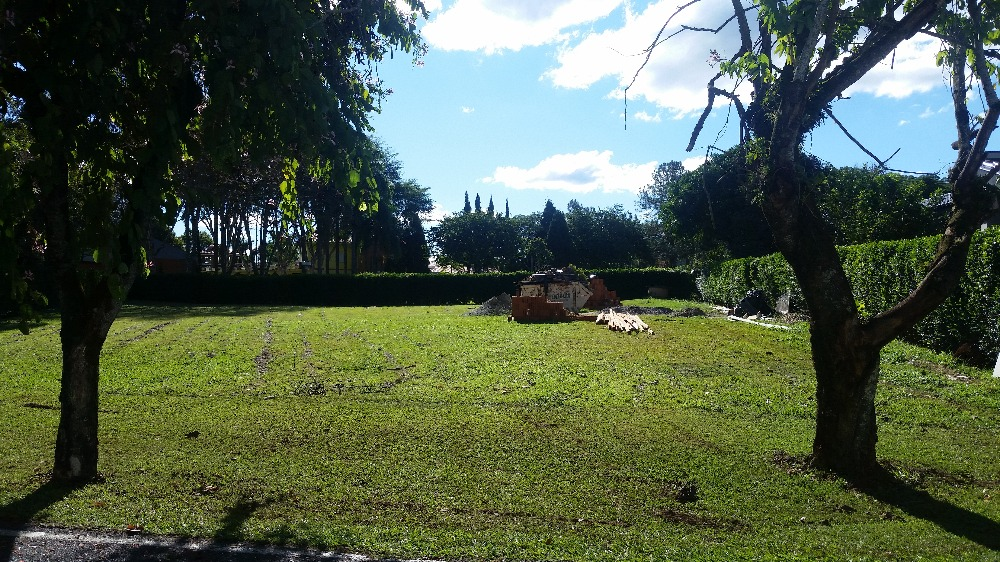 Terreno em Condomínio Lago Azul Araçoiaba da Serra