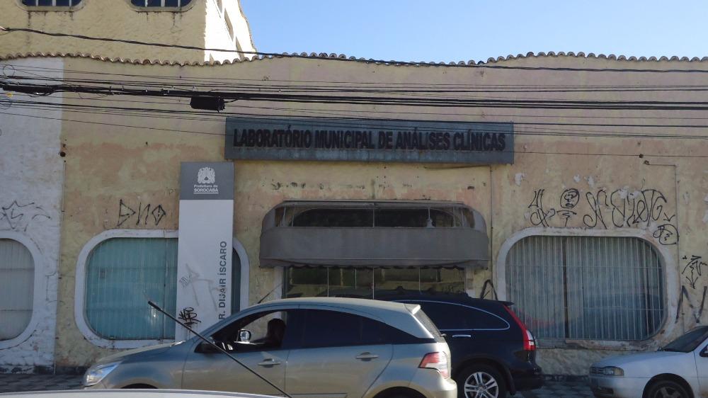 Prédio Comercial Vila Hortência Sorocaba