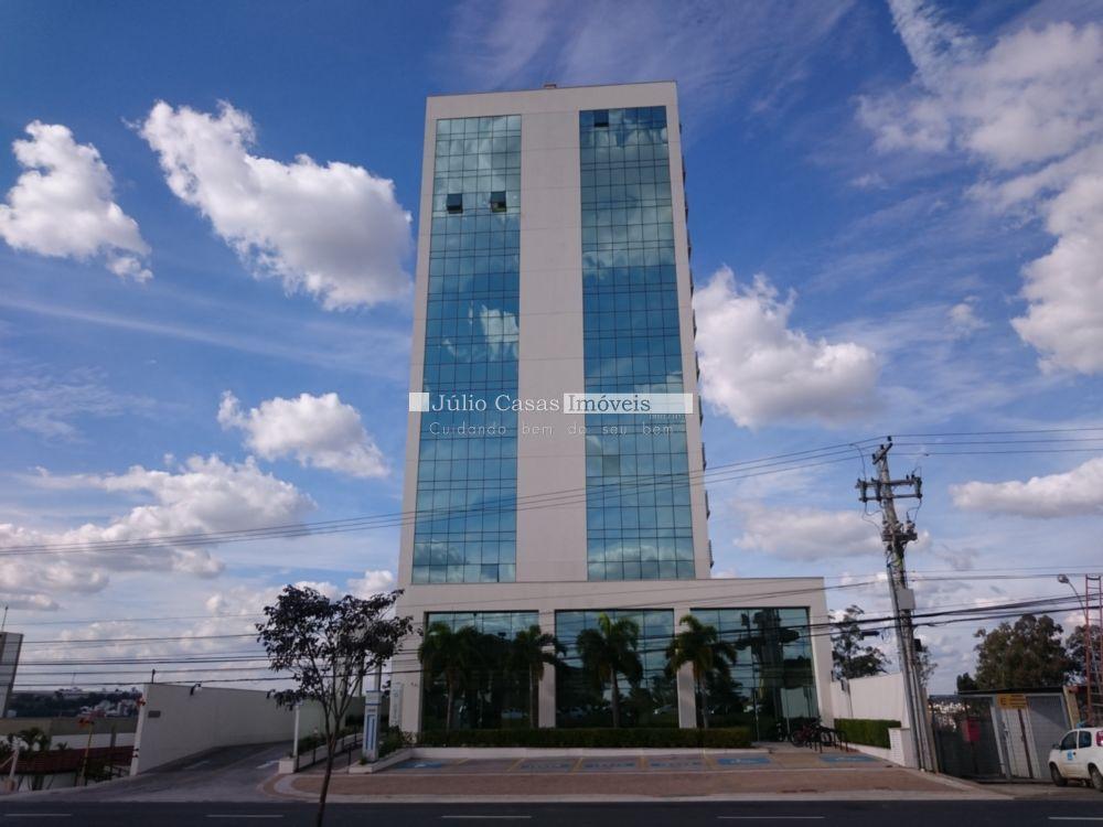 Sala Comercial Além Ponte Sorocaba