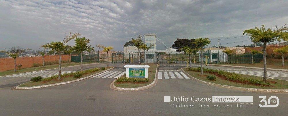 Empreendimento Parque São Bento Sorocaba