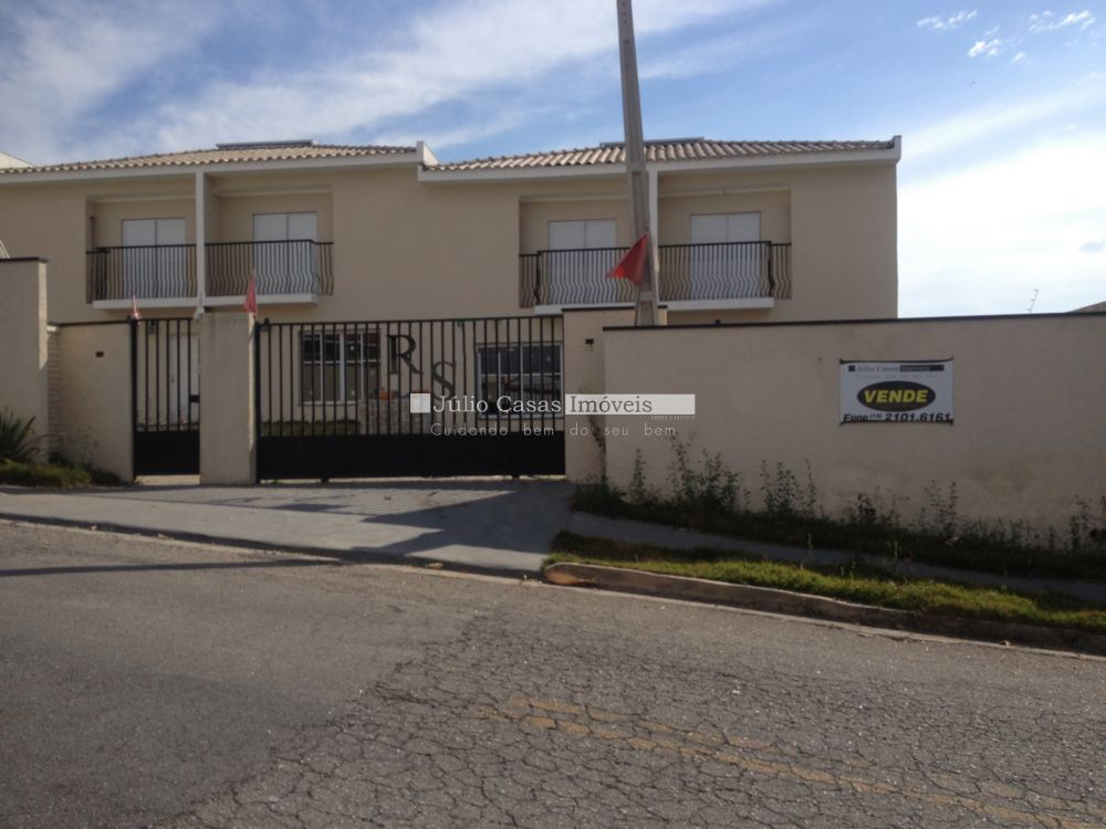 Casa em Condomínio Jardim Emília Sorocaba