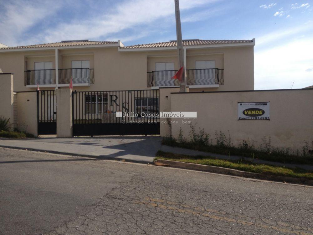 Casa em Condom�nio Jardim Em�lia Sorocaba