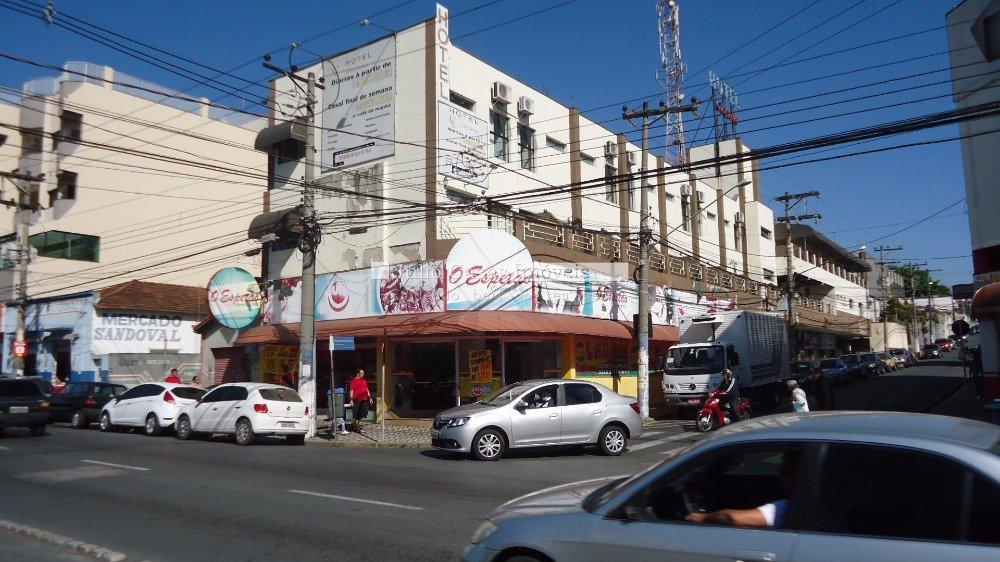 Prédio Comercial Centro Votorantim