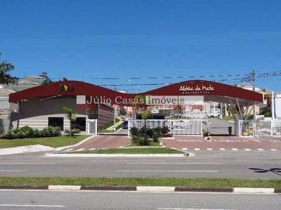 Aldeia da Mata Casa em Condomínio Itapeva, Votorantim (20220)