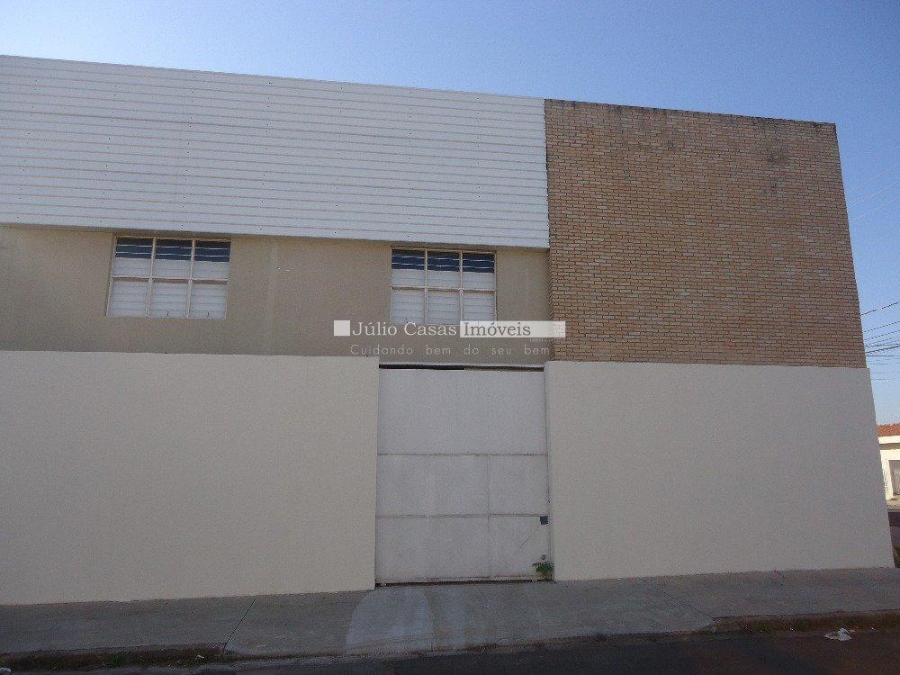 Salao Comercial Vila Barcelona Sorocaba