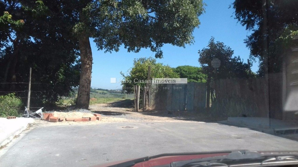 Área Quintais do Imperador Sorocaba