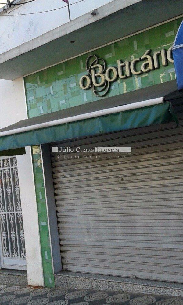 Salão Comercial Vila Hortência Sorocaba