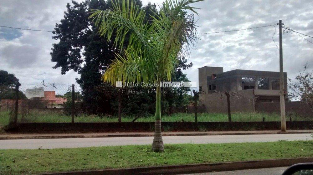 Terreno Jardim Santa Cruz Araçoiaba da Serra