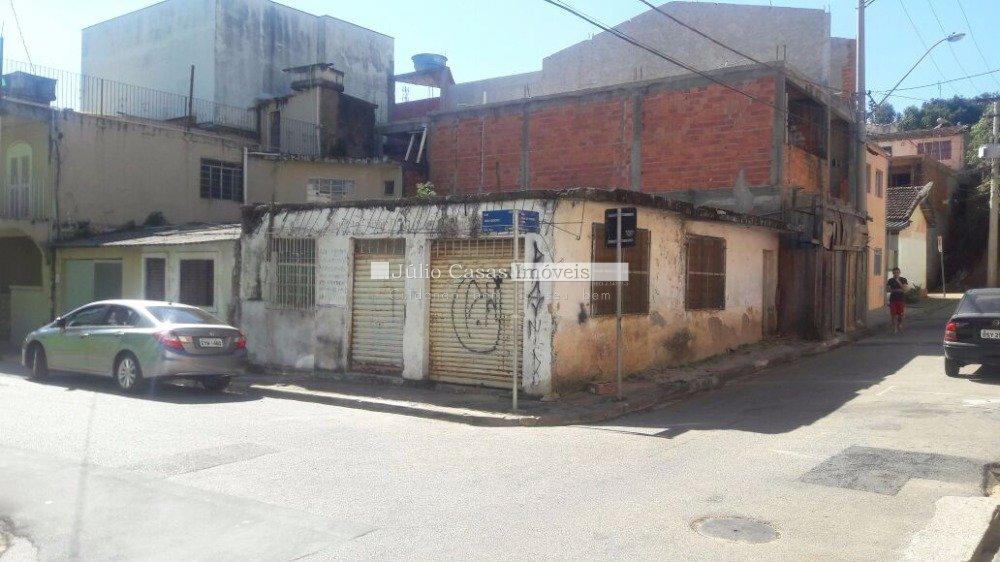 Salão Comercial Vila Paulo Dias Alumínio