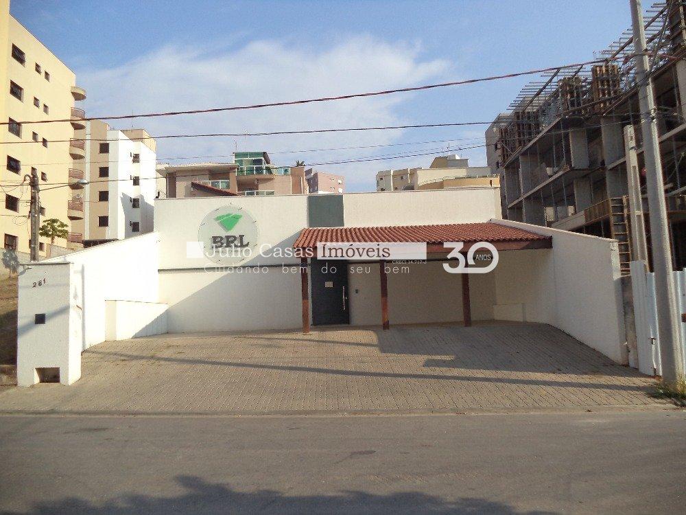 Casa Comercial Parque Campolim Sorocaba