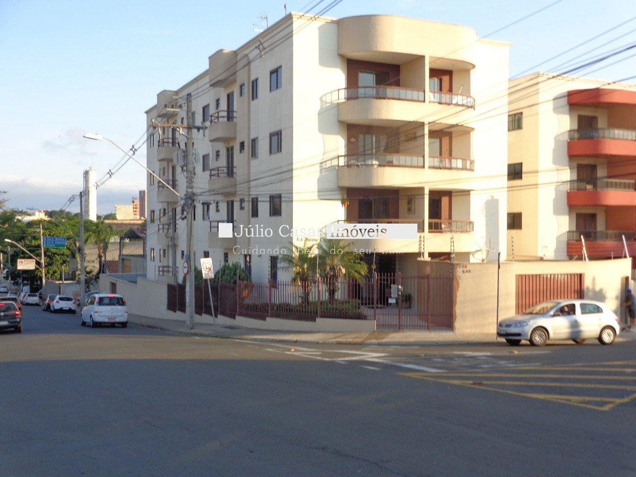 Apartamento Jardim Santa Rosália Sorocaba