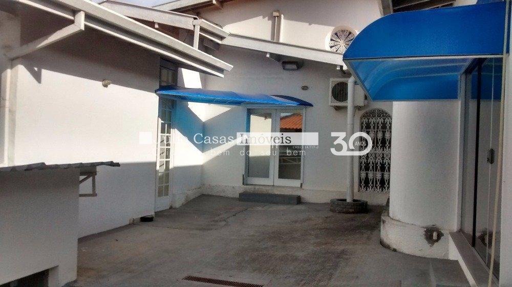 Prédio Comercial Vila Trujillo Sorocaba