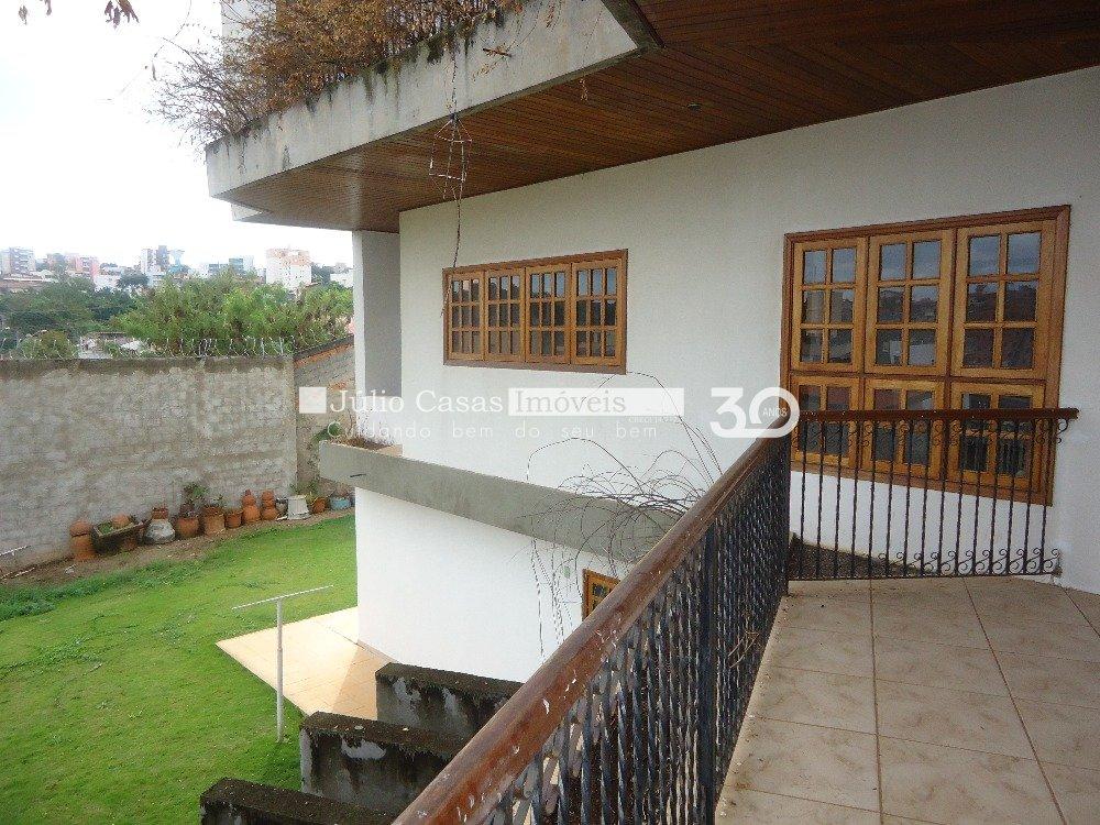 Casa Vila Trujillo Sorocaba