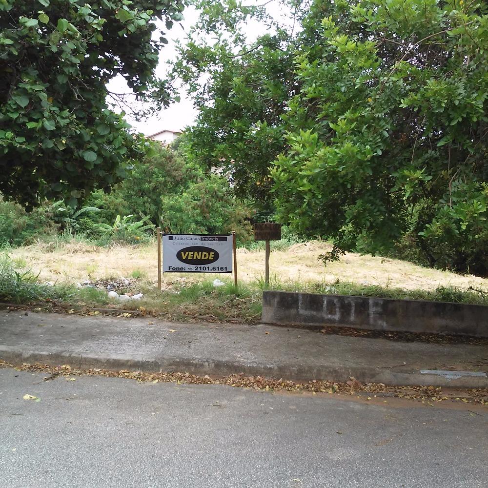 Terreno Jardim Simus Sorocaba