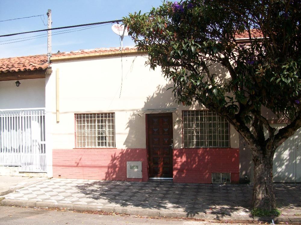 Casa Vila Hortência Sorocaba