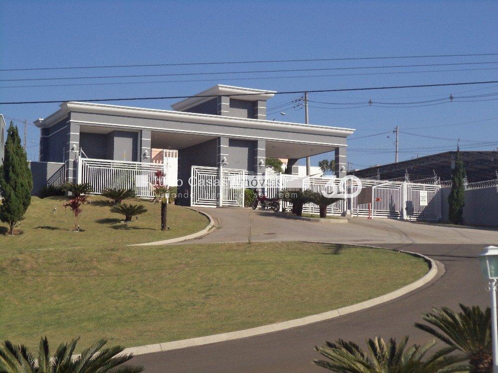 Terreno em Condomínio Brigadeiro Tobias Sorocaba