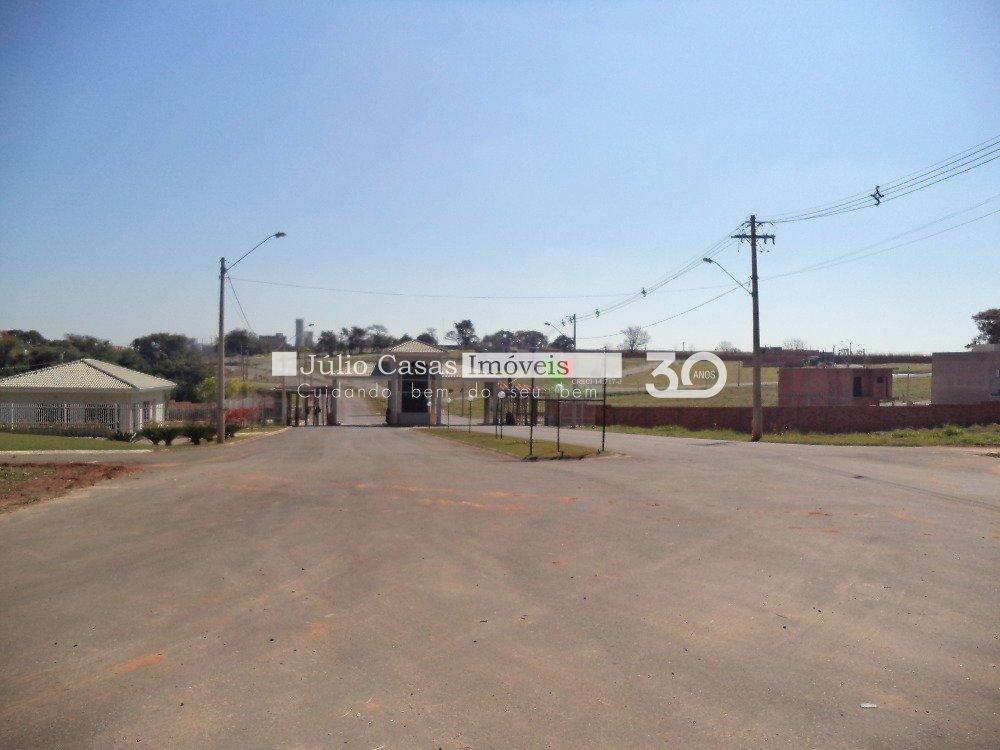 Reserva Ipanema Terreno em Condomínio Jardim Planalto, Sorocaba (20931)