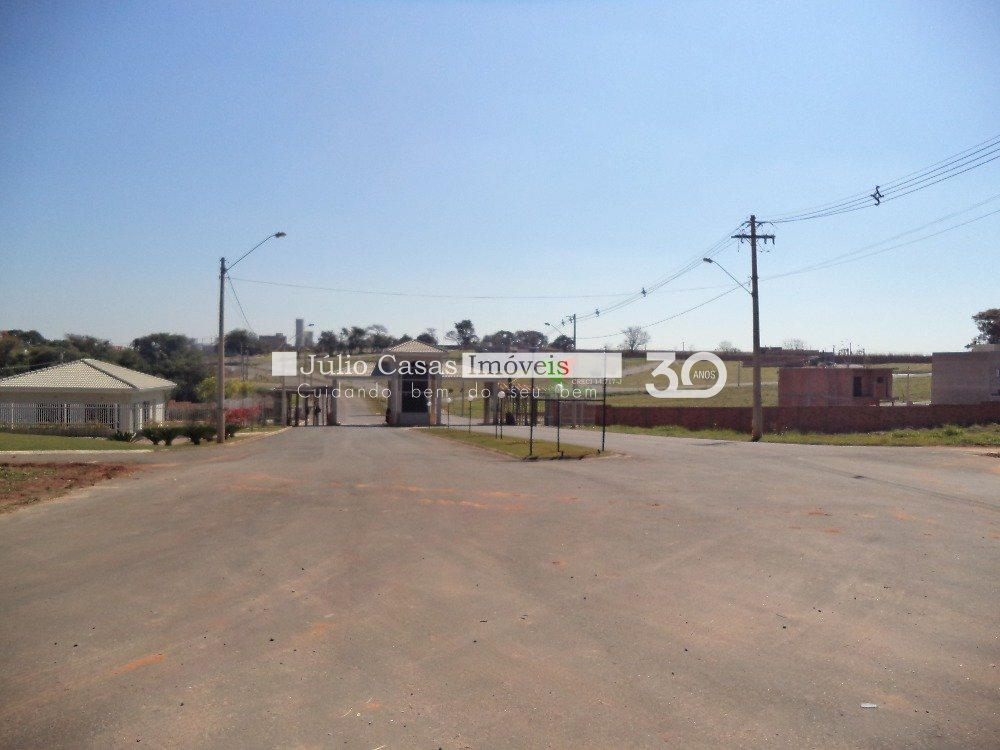 Reserva Ipanema Terreno em Condomínio Jardim Planalto, Sorocaba (20943)