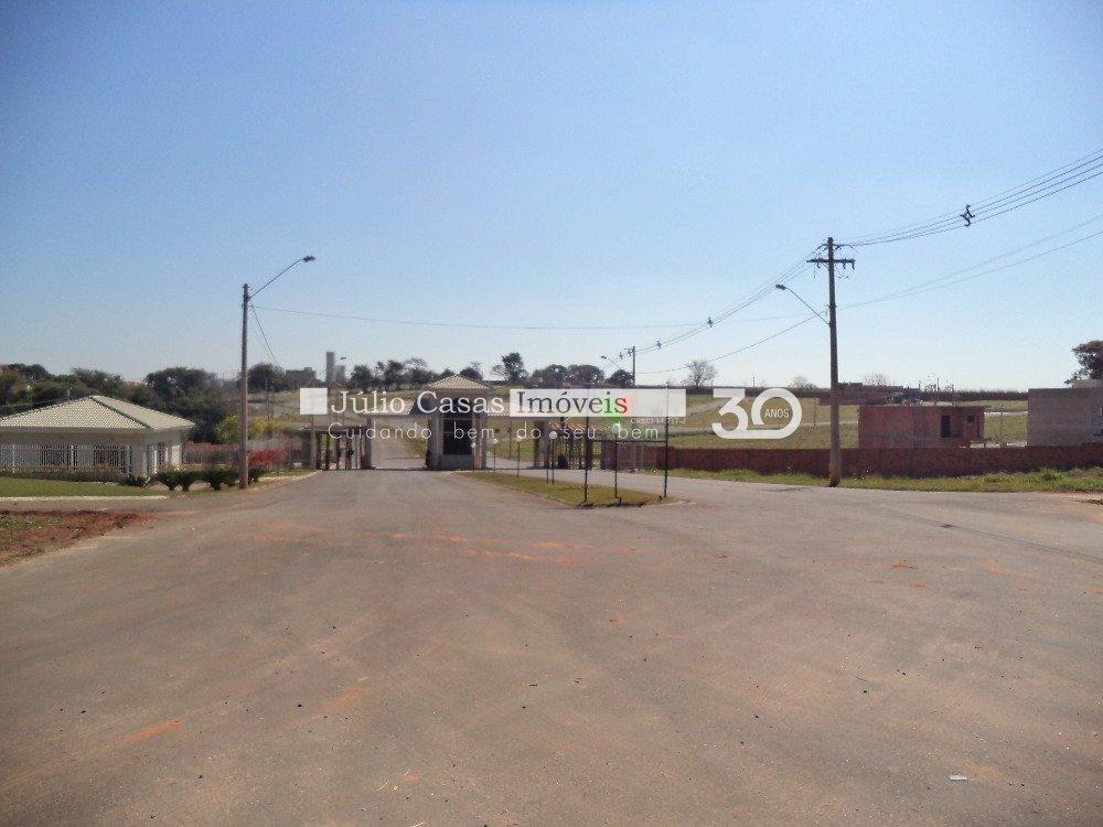 Reserva Ipanema Terreno em Condomínio Jardim Planalto, Sorocaba (20945)