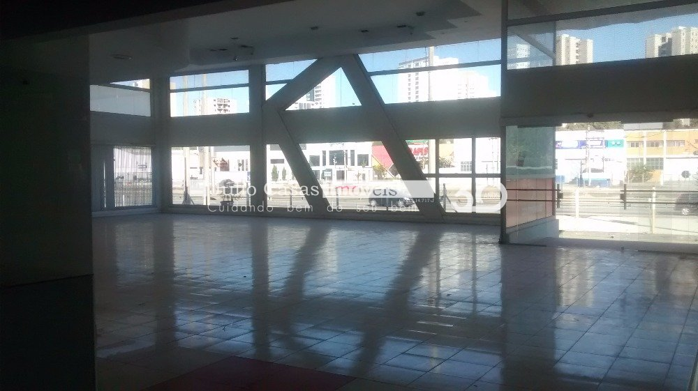 Salão Comercial Parque Campolim Sorocaba
