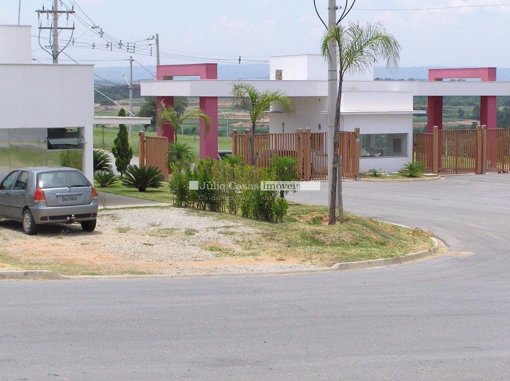 Casa em Condomínio Cajuru do Sul Sorocaba