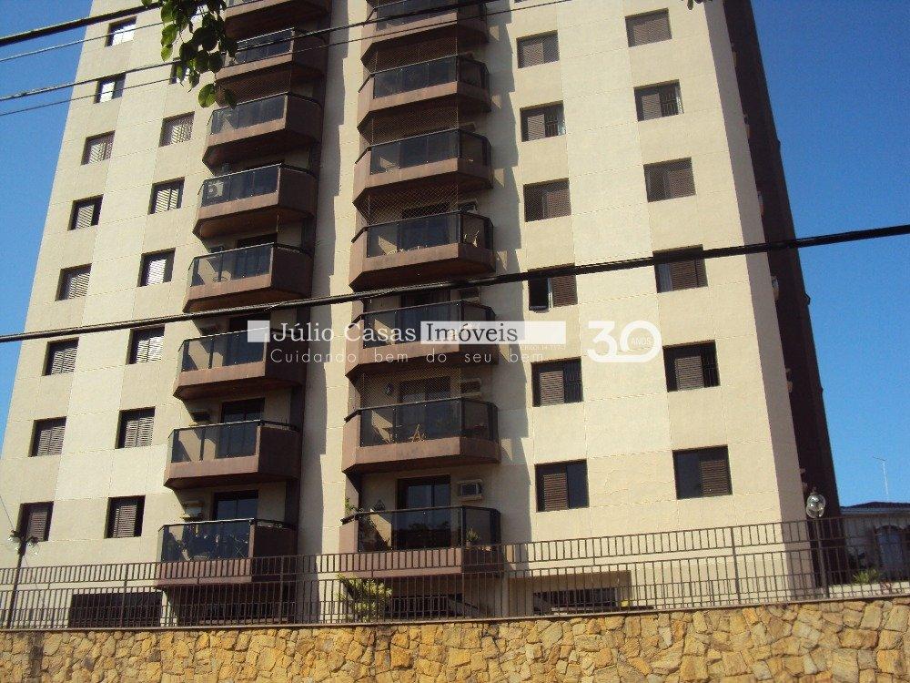 San Marco Apartamento Jardim Embaixador, Sorocaba (21129)