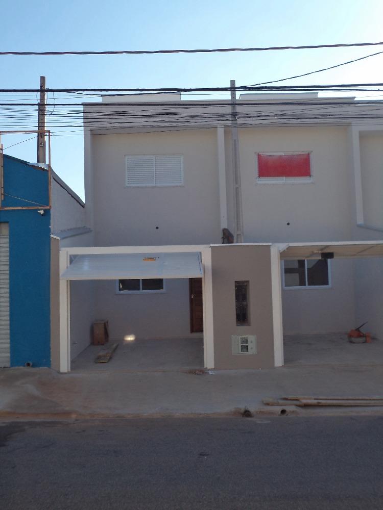 Casa Wanel Ville Sorocaba