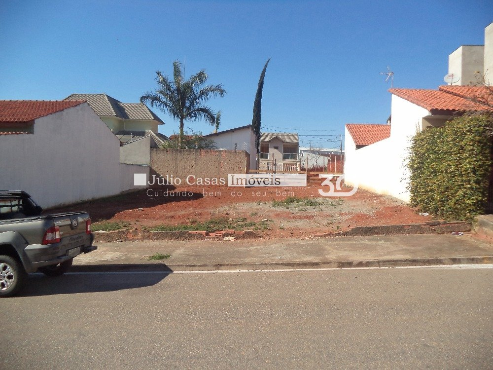 Terreno Wanel Ville Sorocaba