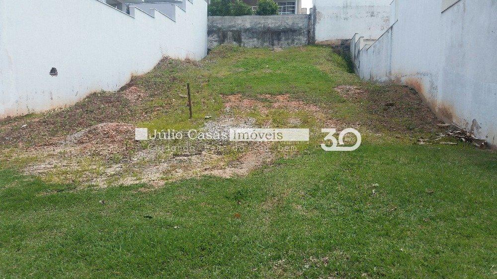 Terreno em Condomínio Alto da Boa Vista Sorocaba